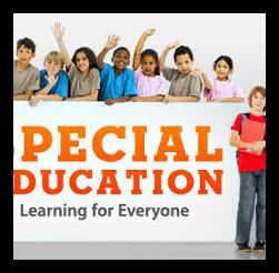 Right to Special Education