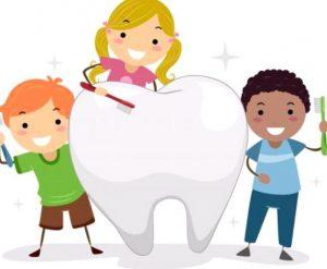 Dental Health Tips for Kids